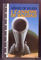 SAS - I CANNONI DI BAGDAD