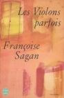 Les violons parfois lingua francese