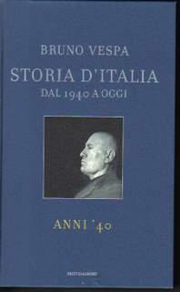 Storia d'Italia dal 1940 a oggi (14 voll.)