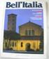 BELL'ITALIA dal numero 177 al 345