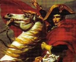 Napoleone- Vol.1° La voce del destino-Vol.II° I cieli dell'Impero