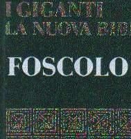 DANTE- FOSCOLO-IL PRINCIPE-CHECK UP DI LETTERATURA ITALIANA