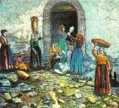 BAGHERIA-PROVERBI SICILIANI-ANIMA DI VETRO-STORIA DI UNA CAPINERA-DIARIO INTIMO
