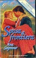 SPOSA DI FRONTIERA