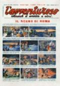 L'Avventuroso Volume XVI° - Gen. Feb. 1942 (Ristampa ANASTATICA)