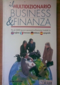 Multidizionario Business & finanza