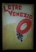 Le tre Venezie Novembre 1932 - X- A. VIII - N. 11