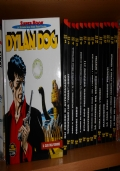 DYLAN DOG SUPER  BOOK BLOCCO 1-15 ESAURITI