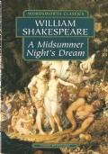 A midsummer night's dream (complete and unabridged) INGLESE – ENGLISH – LITERATURE – SHAKESPEARE