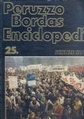 Peruzzo Bordas Enciclopedia. Storia della filosofia e religioni n. 39