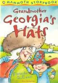 Grandmother Georgia's hats (INGLESE – ENGLISH – FICTION – CHILDREN'S BOOKS – PER BAMBINI – FRANZESKA G. EWART)
