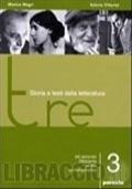 TRE, STORIA E TESTI DELLA LETTERATURA 3