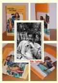 LA REGINA DEI CARAIBI, Renata Gelardini, disegni di Aldo Capitanio, Ed. Epipress Editore Libreria della famiglia, Aprile 1979. Milano.
