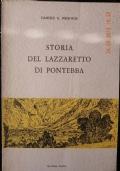 Storia del lazzaretto di Pontebba