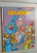 LUPO ALBERTO,  CUORE DI MAMMA, tre storie a colori vol. 2