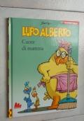LUPO ALBERTO, ARIA DI TEMPESTA , tre storie a colori vol. 3
