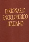 GRANDE DIZIONARIO ENCICLOPEDICO (UTEY)