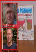 UP & RUNNING, THE ADVENTURES OF CHLOE' & Co By Gray & Shack, John Blake 1 ottobre 1998.