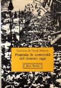PUSTINIA: LE COMUNITA� DEL DESERTO OGGI