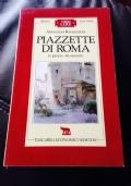 PIAZZETTE DI ROMA
