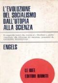 L'evoluzione del socialismo dall'utopia alla scienza