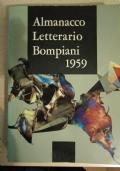 Almanacco Letterario Bompiani 1959