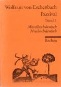 Parzival, vol. 1