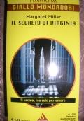 Il segreto di Virginia - promozione 10 gialli x 8 euro