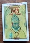 Cronologia dei Papi e degli Antipapi,