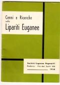 LIPARITI EUGANEE