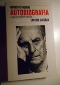 Autobiografia a cura di Alberto Papuzzi