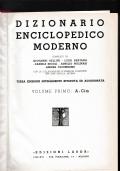 FISICA ELEMENTARE MECCANICA TERMOLOGIA ACUSTICA VOLUME I°
