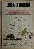 Linea d'ombra. Mensile di storie, immagini, discussioni e spettacolo - anno X, n. 74, settembre 1992