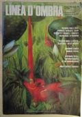 Linea d'ombra. Mensile di storie, immagini, discussioni e spettacolo - anno XII, n. 99, dicembre 1994