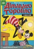 TOPOLINO N.654 DEL 09.06.1968