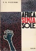 AFRICA SENZA SOLE