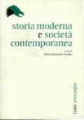 Storia moderna e societ� contemporanea