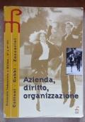 Azienda, Diritto, Organizzazione