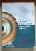 Elementi di meccanica e macchine a fluido