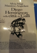 Diego Hemingway nella citta dei gialli