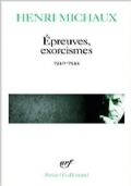 �preuves, exorcismes 1940-1944