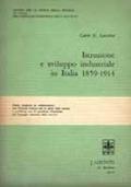 ISTRUZIONE E SVILUPPO INDUSTRIALE IN ITALIA 1859-1914