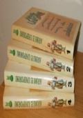 STORIA DELL'ARCHITETTURA DEL RINASCIMENTO E MODERNA, n° 2 volumi.