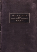 Physical chemistry of metals