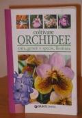 Coltivare orchidee, S. Milillo, G. Conte, Giunti demetra 2010.