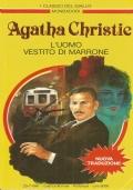 (AGATHA CHRISTIE) L�UOMO VESTITO DI MARRONE 1991 I CLASSICI DEL GIALLO N.639