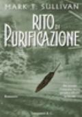 RITO DI PURIFICAZIONE