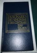 QUARTU DIZIONARIO DEI SINONIMI E DEI CONTRARI-20000 VOCABOLI