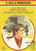 Sarti Antonio: Un diavolo per capello