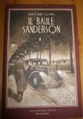 Il baule Sanderson